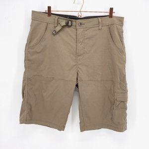 Men's Prana Stretch Zion Shorts